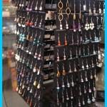 Brenda Francis Gem Earrings