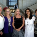 Power of the Purse Luncheon Guests
