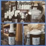 Zenia's Apothecary