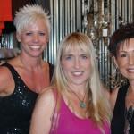 Michelle, Tori & Susie
