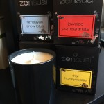 Zensual Candles