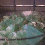 Emerald Calcite